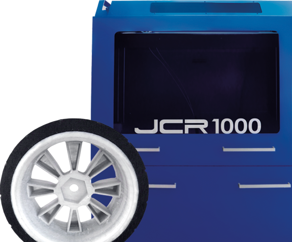 Impresora 3D JCR1000
