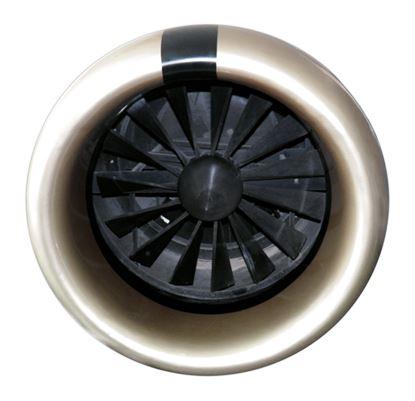 JCR case study - Plane turbine