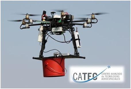 Caso de estudio JCR 1000 - CATEC